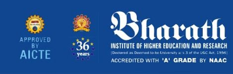 Bharath Institute of Higher Education And Research