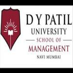D Y Patil University School of Management,Mumbai