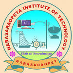 Narasaraopeta Institute of Technology,Guntur