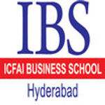 ICFAI Business School,Hyderabad