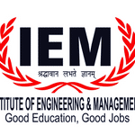 Institute of Engineering and Management,Kolkata