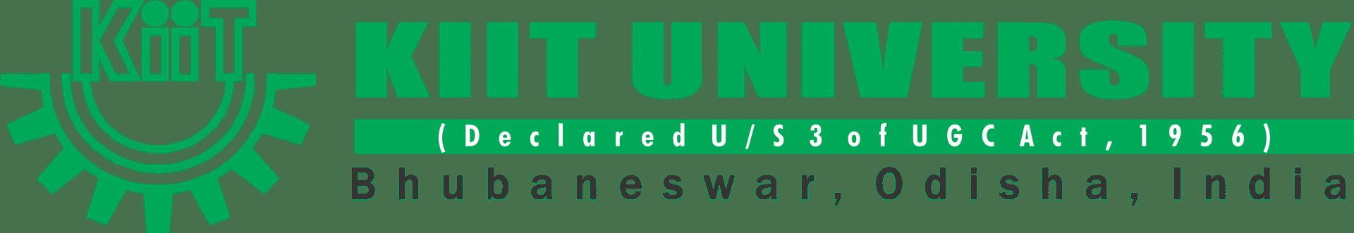 Kiit University Bhubaneswar Courses Fees Structure Collegedekho