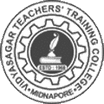 Vidyasagar Teacher Training College