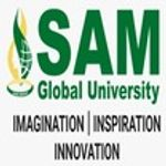 SAM Global University,Bhopal