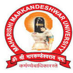 Maharishi Markandeshwar University, Sadopur,Ambala