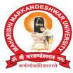 Maharishi Markandeshwar University, Sadopur