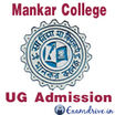 Mankar College