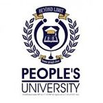 People'S University,Bhopal