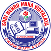 Shri Nehru Maha Vidyalaya College of Arts & Sciences