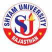 Shyam University