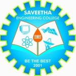 Saveetha Engineering College,Chennai