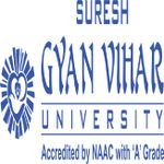 Suresh Gyan Vihar University,Jaipur