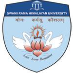 Swami Rama Himalayan University,Dehradun