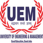 University of Engineering & Management,Kolkata