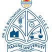 DR.S.S. BHATNAGAR UNIVERSITY INSTITUTE OF CHEMICAL ENGG. & TECH., PANJAB UNIVERSITY, CHANDIGARH.