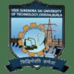 VEER SURENDRA SAI UNIVERSITY OF TECHNOLOGY, BURLA