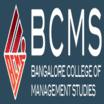 Bangalore College of Management Studies