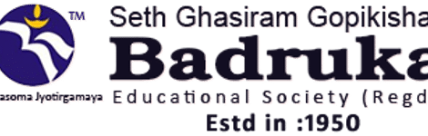 Badruka Institute of Management Studies