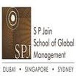 SP Jain School of Global Management,Mumbai
