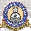 Chaitanya Degree College