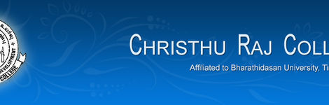 CHRISTHURAJ INSTITUTE OF COMPUTER APPLICATION, CHRISTHU RAJ COLLEGE