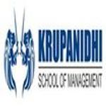 Krupanidhi School of Management,Bangalore