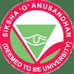 Siksha 'O' Anusandhan University,Bhubaneswar