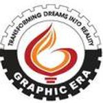 Graphic Era (Deemed to be University),Dehradun