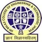 Sri Balaji College of Engineering and Technology,Jaipur