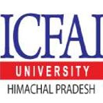 The ICFAI University,Baddi