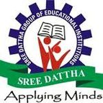 Sree Dattha Group of Institutions,Hyderabad