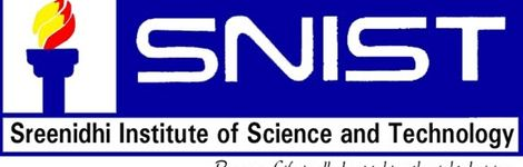 Sreenidhi Institute of Science & Technology