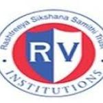 R V College Of Physiotherapy,Bangalore