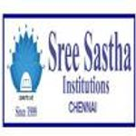 Sree Sastha Group of Institutions,Chennai