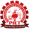 PIET S College of Engineering