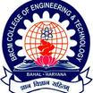 BRCM College of Engineering & Technology