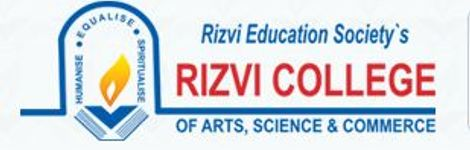 Rizvi College of Arts  Science & Commerce