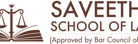 Saveetha School of Law