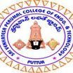 Sri Venkatesa Perumal College of Engineering & Technology