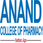 Anand College of Pharmacy,Agra