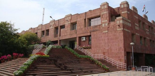 JNU Monsoon End-Semester Exams 2019 to Start from December