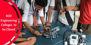 AICTE to Accept Proposals to Slash Seats in Engineering Colleges