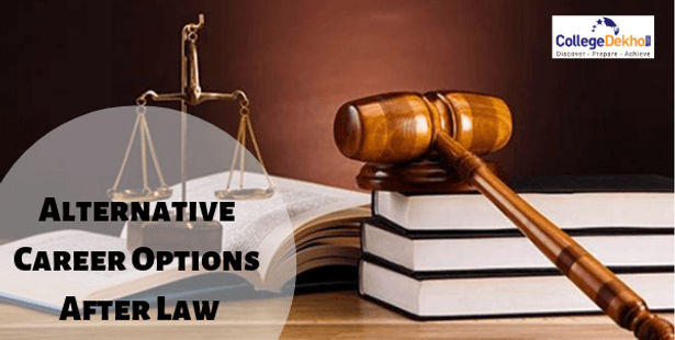 Alternative Career Options for Lawyers / Law Graduates