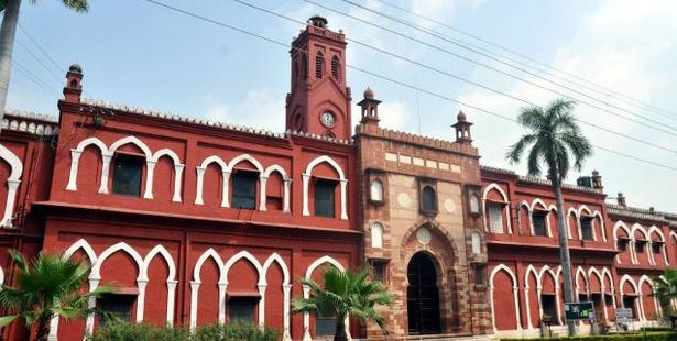Vodafone Recruits AMU Students in Large Number