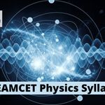 AP EAMCET Physics Syllabus
