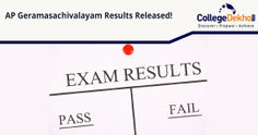 AP Gramasachivalayam Cutoff 2020, Merit List, Certificate Verification, Results