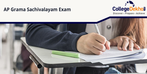AP Grama Sachivalayam 2019: Exam Dates, Online Application