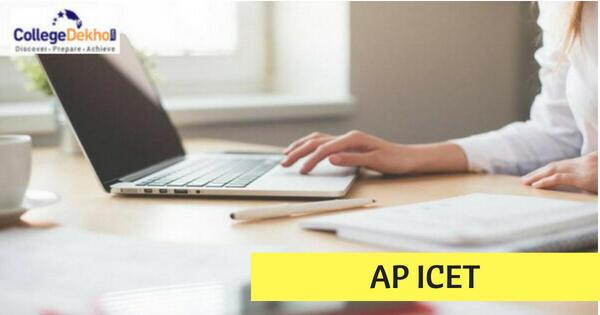 AP ICET MCA Important Dates