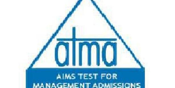 Admission Notice-    AIMS Announces Exam date for ATMA 2016