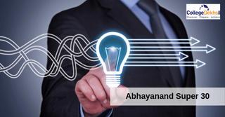 Abhayanad Super 30 Successful Continues Winning Streak in JEE Advanced